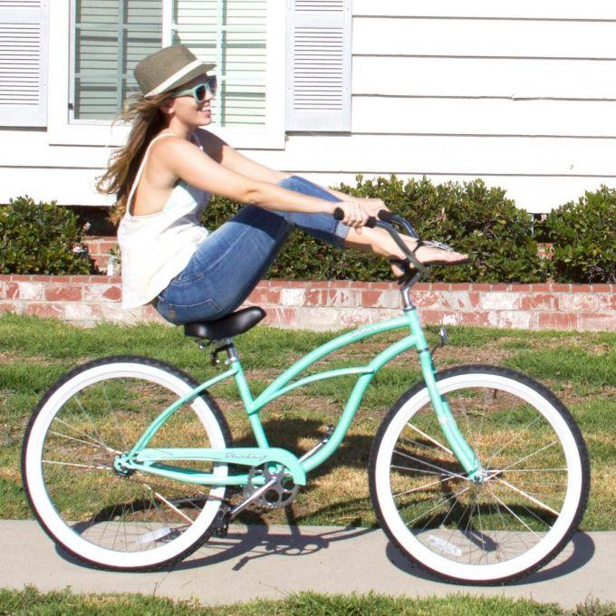 women's bike saddle