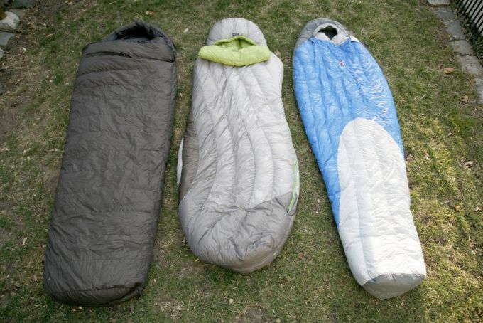 NEMO Nocturne Sleeping Bag additional features