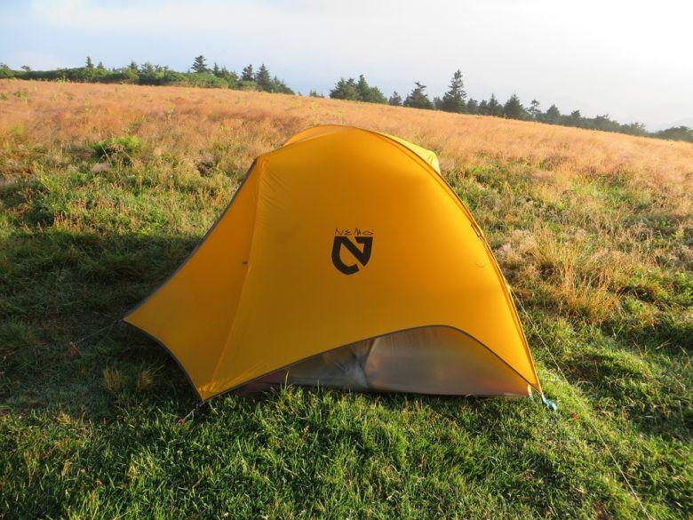 Nemo Blaze 2P Tent