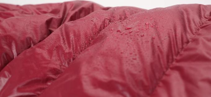 Nemo Rhumba Women's Sleeping Bag durability