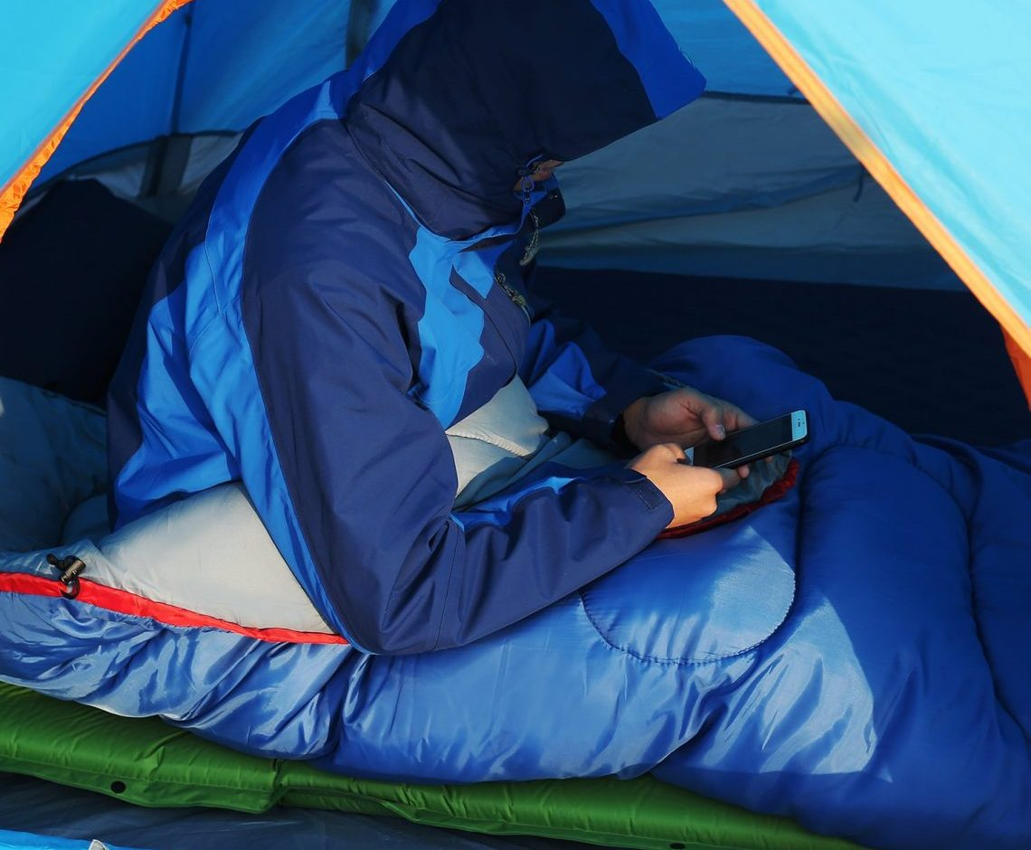fuzzy camp