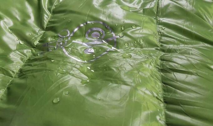 Outdoor Vitals Summit waterproof