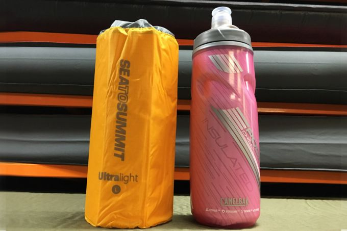 Sea To Summit Ultralight Mat pack