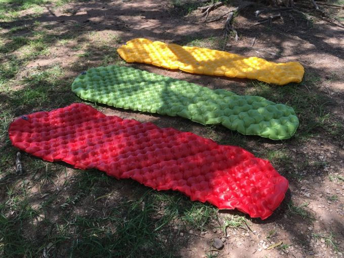 Sea To Summit Ultralight Mat review