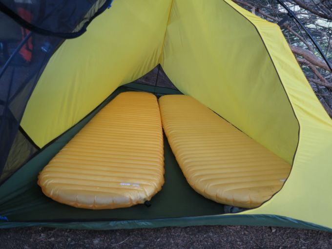 Therm-a-Rest NeoAir Xlite review