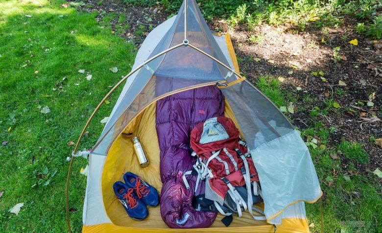 Western Mountaineering HighLite Sleeping Bag