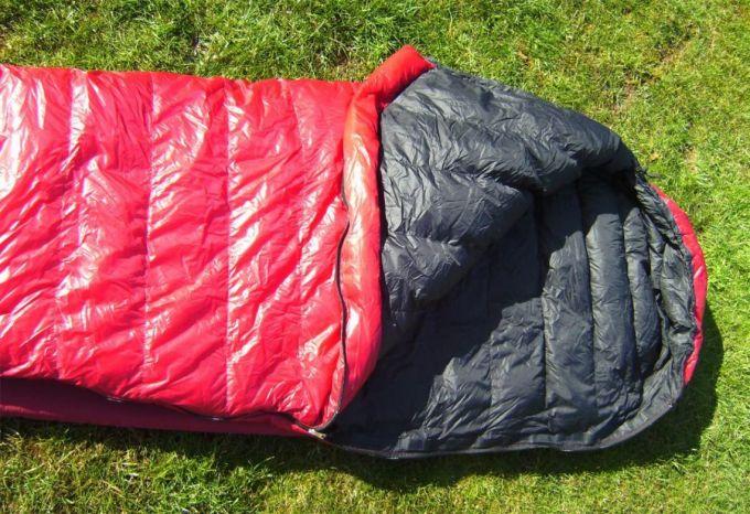 Western Mountaineering SummerLite Insulation