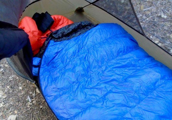 Western Mountaineering UltraLite value