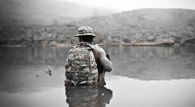 waterproof tactical backpack