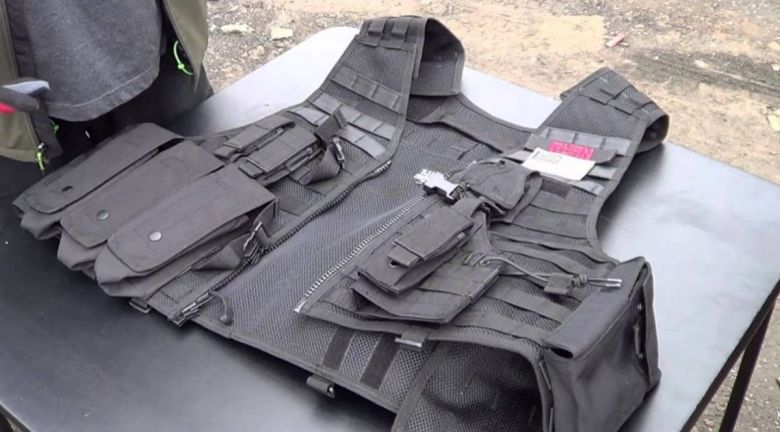 Best Tactical Vest featured