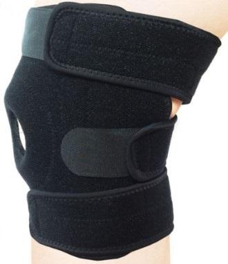 Best Knee Brace for Pain Relief - Neoprene Knee Brace for Women, Men, Kids, Orthopedic, Osteoarthritis, Arthritis, Meniscus Tear, ACL, Running, Hiking, Walking, Football, Basketball, Volleyball