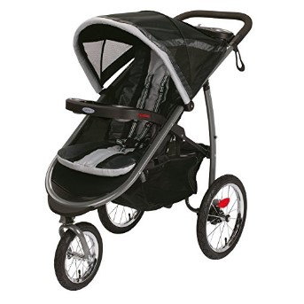 Graco Fastaction Fold Jogger Stroller