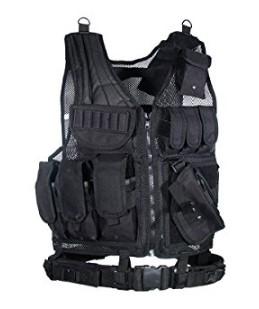 UTG Leapers Sportsmans Tactical Vest