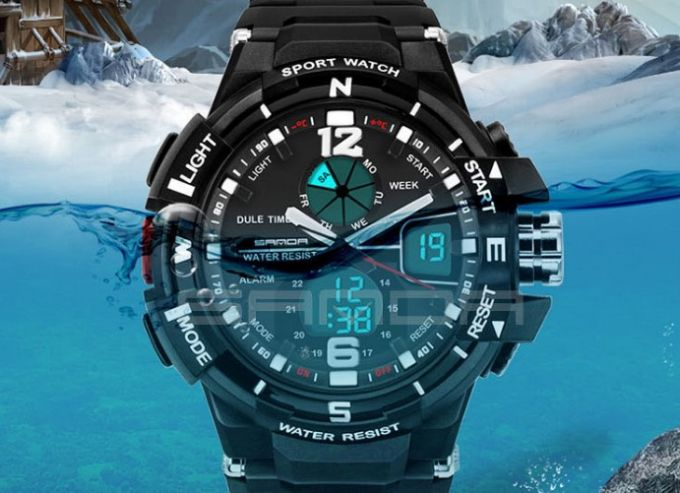 Best Military Watch: From Tactical Applications to Outdoor Adventures