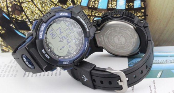 GPS Military Watch
