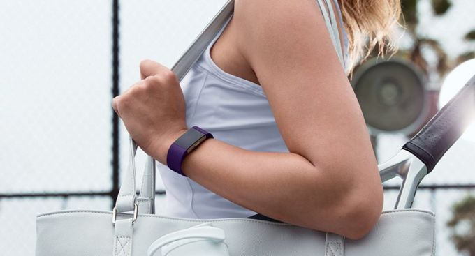 elegant fitness watch