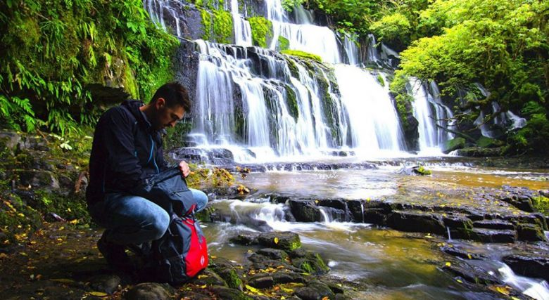 Best Waterproof Backpack: Keeping Your Belongings Dry and In Style cover photo