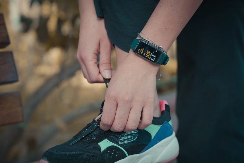 best fitness tracker with heart rate