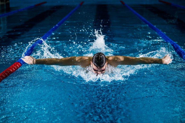 best swimming fitness watch