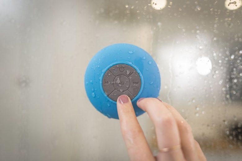 best waterproof bluetooth speaker