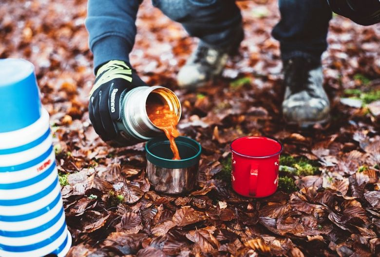 Best Camping Thermos for Coffee