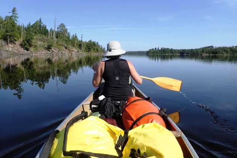 Canoe Camping Gear Checklist