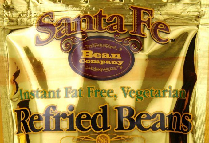 Santa Fe Beans