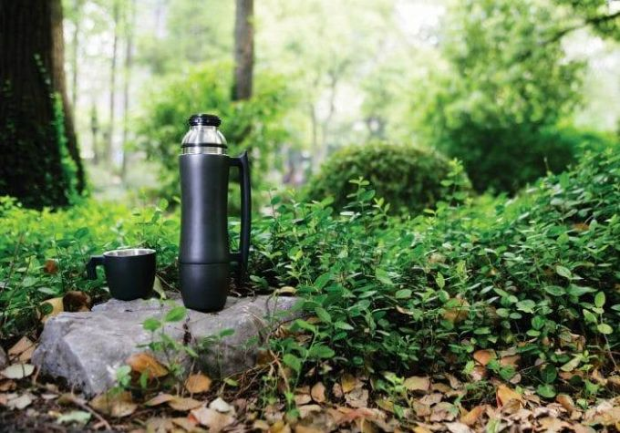 Thermos Handle
