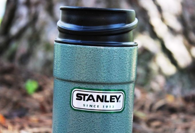 Thermos Lid and Cap
