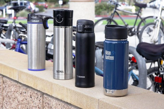 Thermos Size