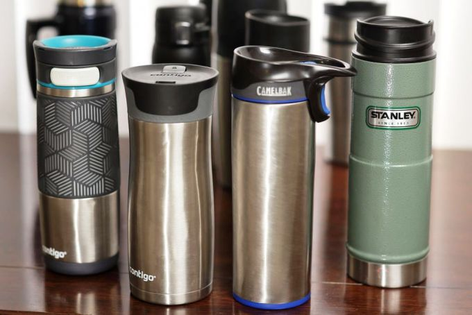 Thermos for Coffee