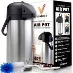 Vondior Coffee Carafe Thermos