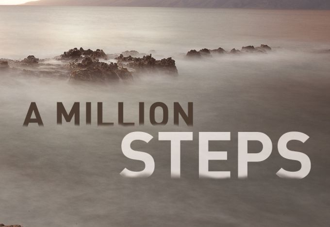 A Million Steps – Kurt Koontz