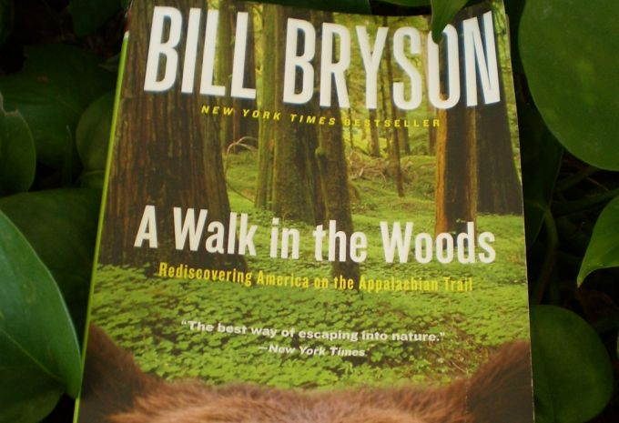 A Walk in the Woods – Bill Bryson