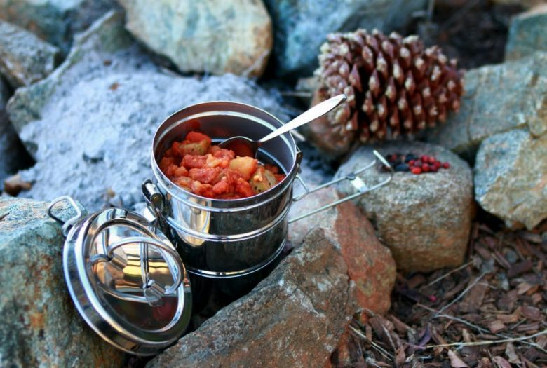 Backpacking Food Tips
