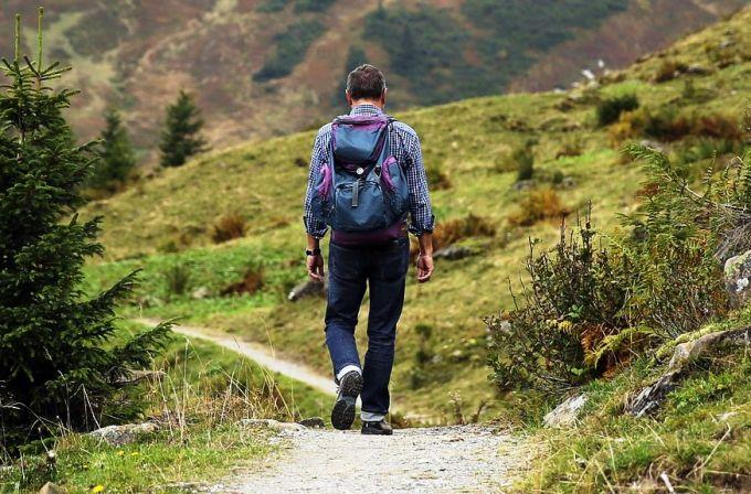 Hiking Distance