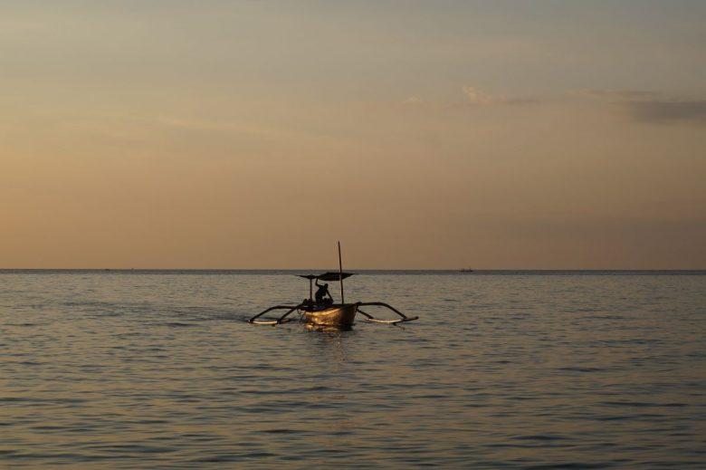 diy canoe stabilizer